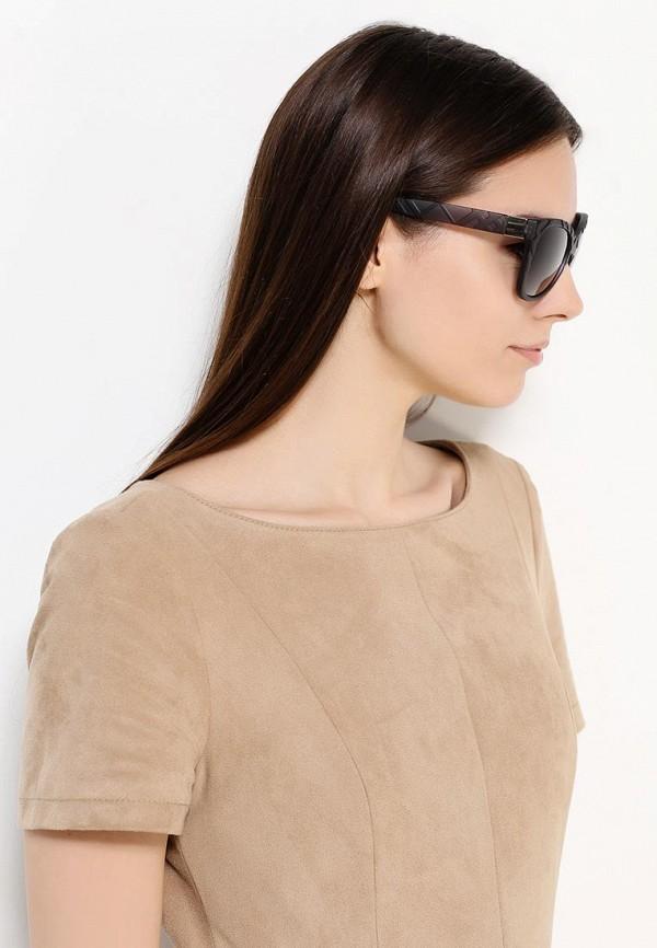 Женские солнцезащитные очки Burberry 0BE4219: изображение 6