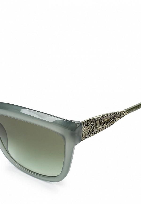 Женские солнцезащитные очки Burberry 0BE4207: изображение 2