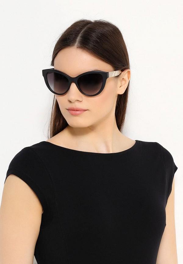 Женские солнцезащитные очки Burberry 0BE4220: изображение 4