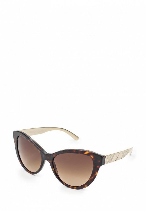 Женские солнцезащитные очки Burberry 0BE4220