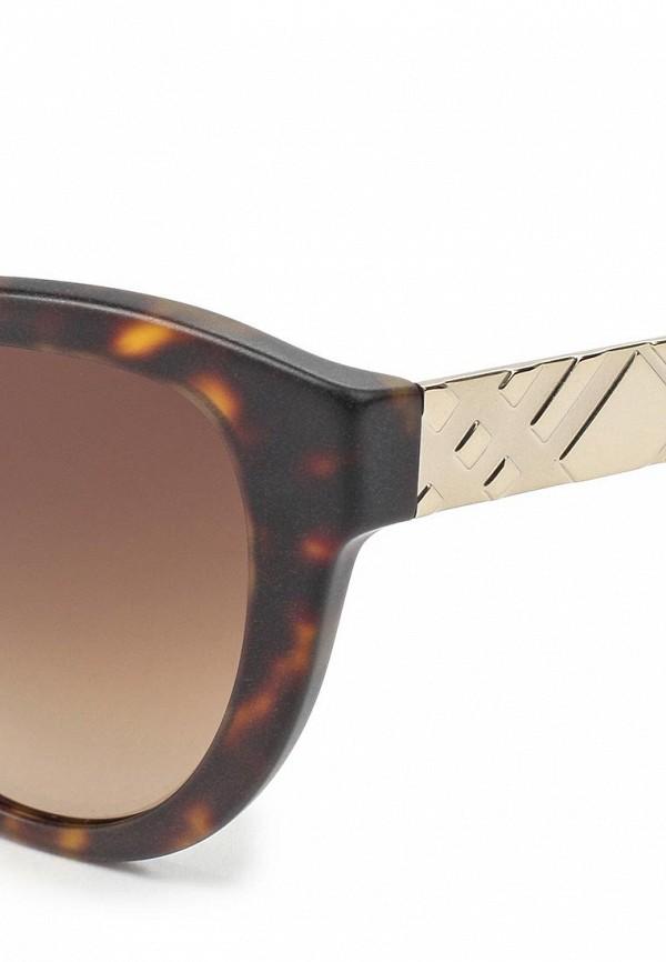 Женские солнцезащитные очки Burberry 0BE4220: изображение 10