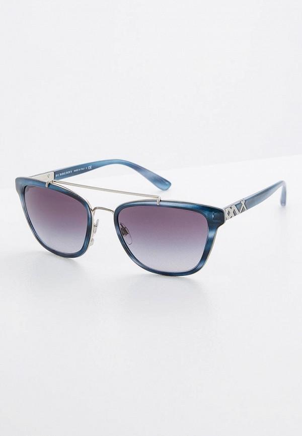 Очки солнцезащитные Burberry Burberry BU034DWOZV39 очки солнцезащитные burberry burberry bu034dwqbg92