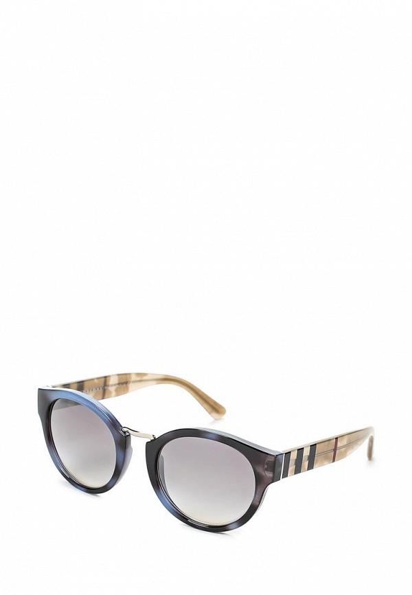 Очки солнцезащитные Burberry Burberry BU034DWOZV48 очки солнцезащитные burberry burberry bu034dwqbg92