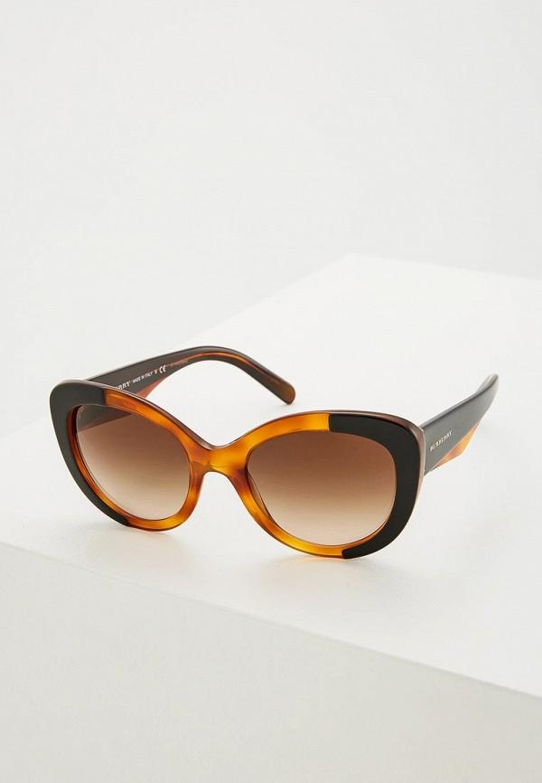 Очки солнцезащитные Burberry Burberry BU034DWYZY57 очки солнцезащитные burberry burberry bu034dwqbg92