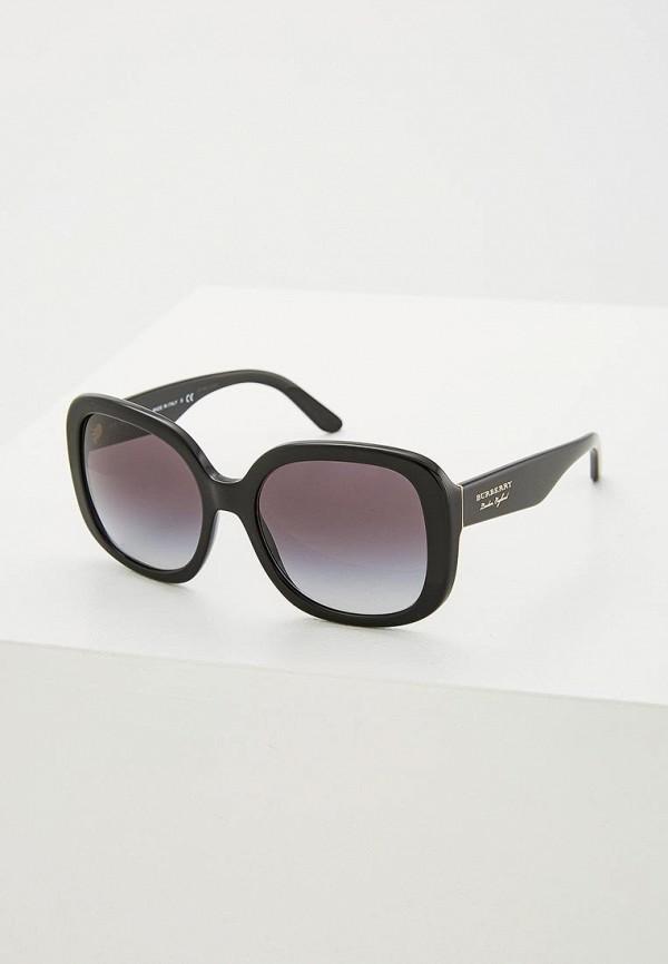 Очки солнцезащитные Burberry Burberry BU034DWYZY72 очки солнцезащитные burberry burberry bu034dwqbg92