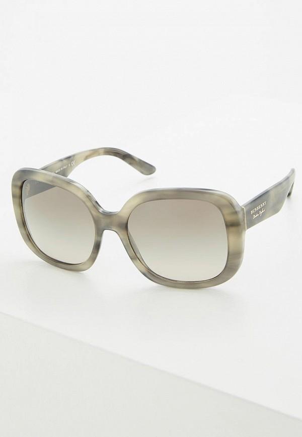 Очки солнцезащитные Burberry Burberry BU034DWYZY73 очки солнцезащитные burberry burberry bu034dwqbg92