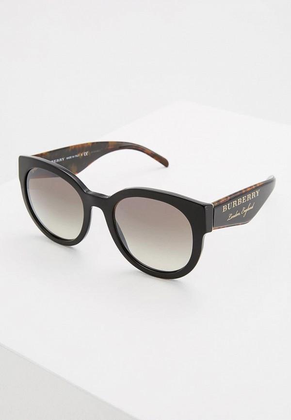 Очки солнцезащитные Burberry Burberry BU034DWYZY74 очки солнцезащитные burberry burberry bu034dwqbg92