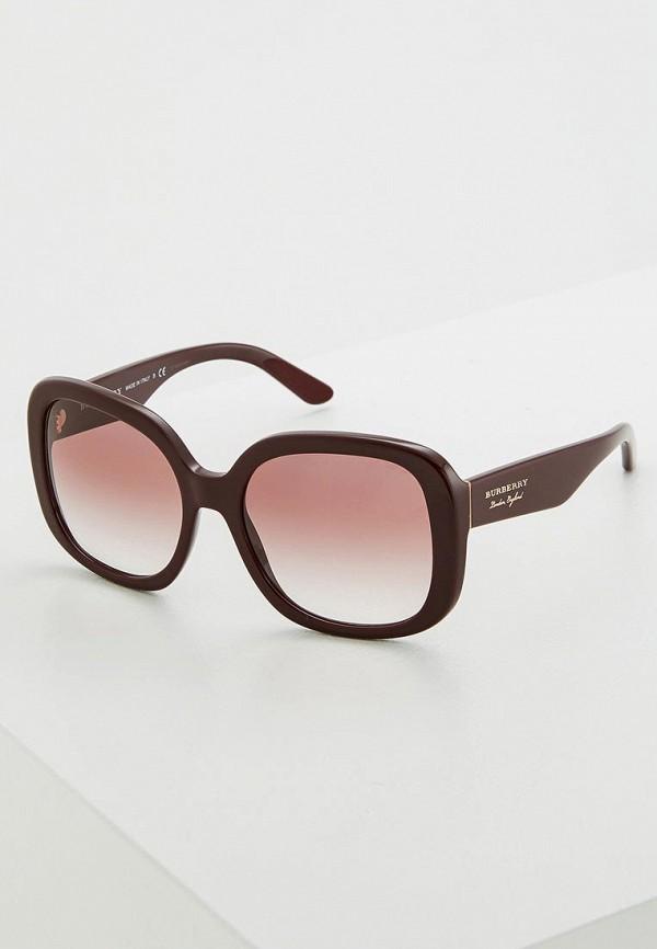 Очки солнцезащитные Burberry Burberry BU034DWYZY84 очки солнцезащитные burberry burberry bu034dwqbg92