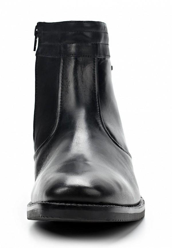 Мужские ботинки Bugatti B40411: изображение 6