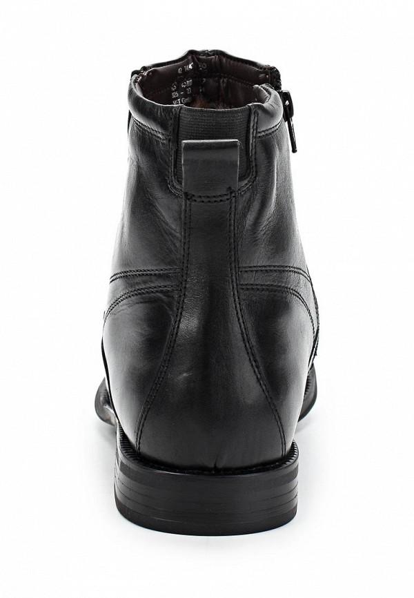 Мужские ботинки Bugatti T49431: изображение 2