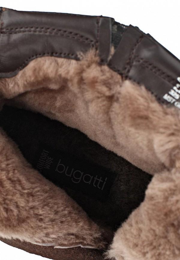 Мужские ботинки Bugatti T49431: изображение 4