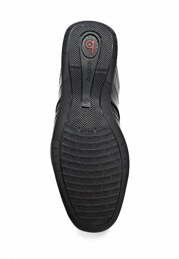 Мужские кроссовки Bugatti T54091: изображение 3