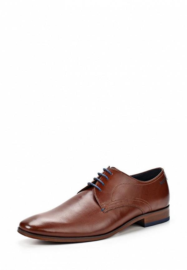 Мужские туфли Bugatti U0815PR1: изображение 1