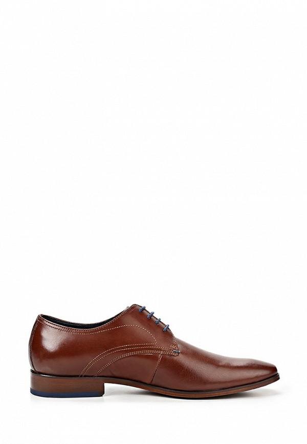 Мужские туфли Bugatti U0815PR1: изображение 3
