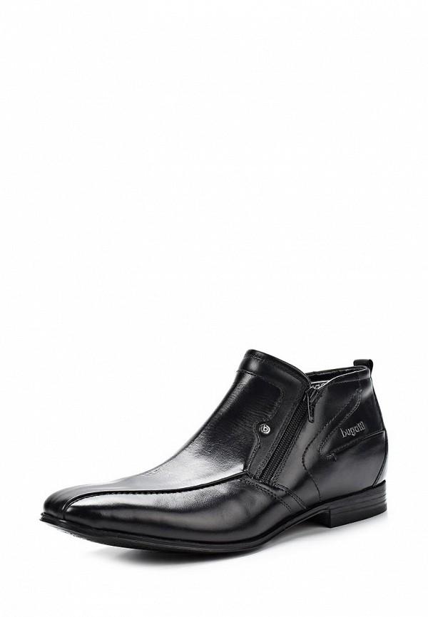 Мужские ботинки Bugatti U18561: изображение 1