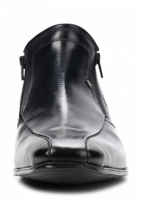 Мужские ботинки Bugatti U18561: изображение 5