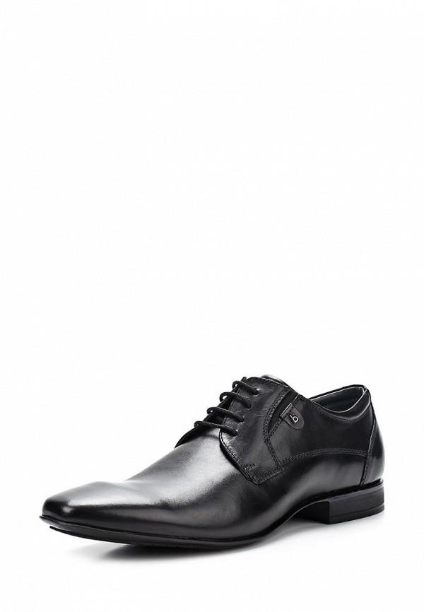 Мужские туфли Bugatti U26091F: изображение 1