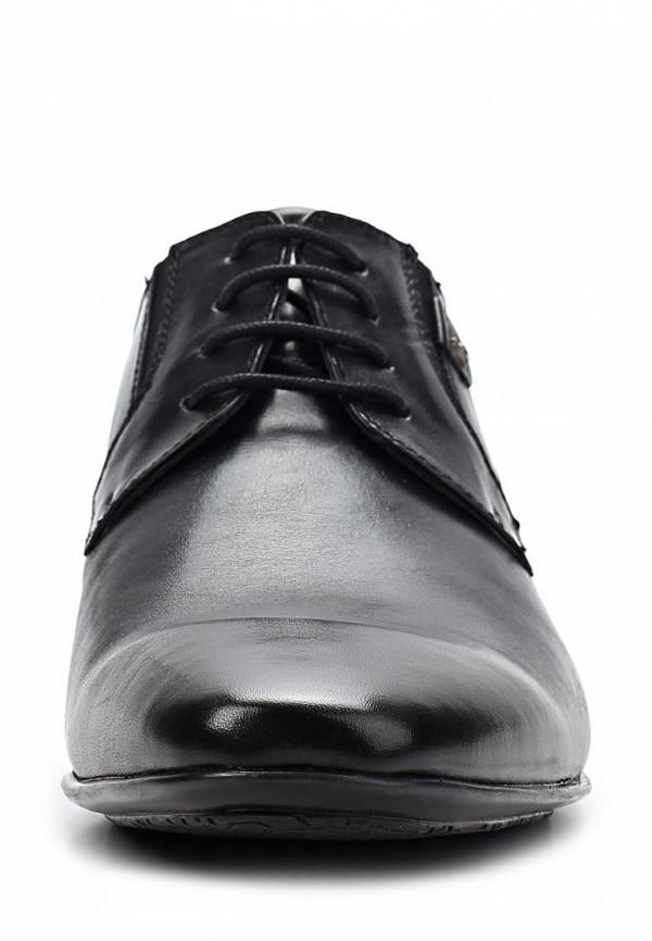 Мужские туфли Bugatti U26091F: изображение 5