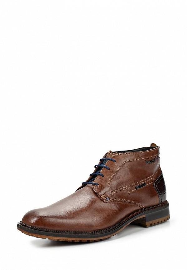 Мужские ботинки Bugatti U55301: изображение 1