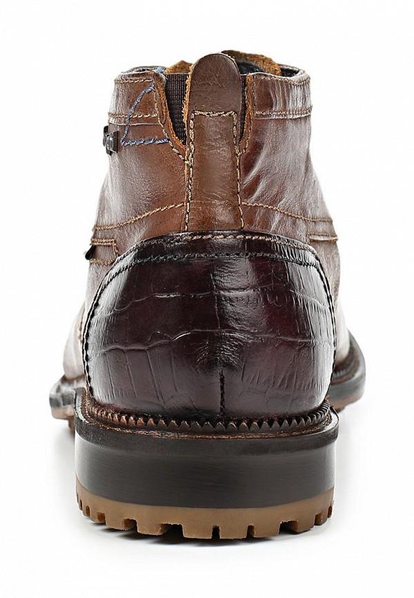 Мужские ботинки Bugatti U55301: изображение 3