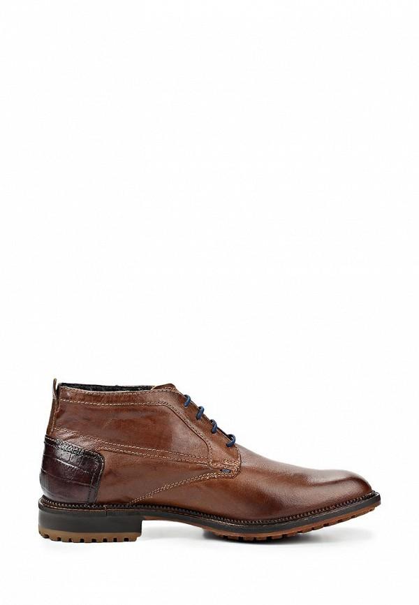 Мужские ботинки Bugatti U55301: изображение 8
