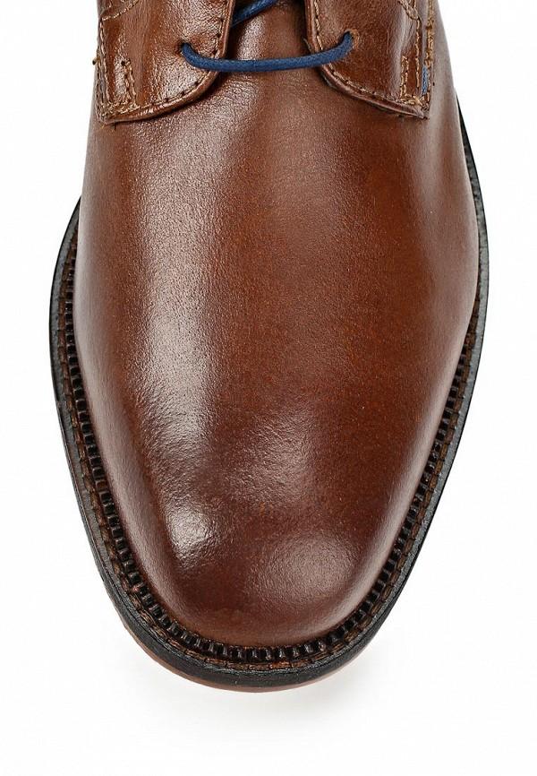 Мужские ботинки Bugatti U55301: изображение 10