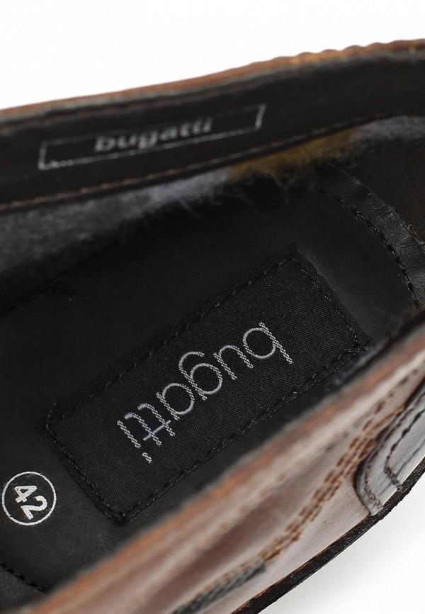 Мужские ботинки Bugatti U55301: изображение 12