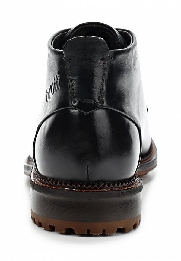 Мужские ботинки Bugatti U55374W: изображение 3