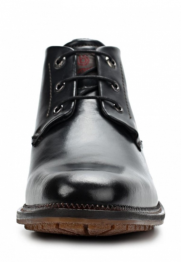 Мужские ботинки Bugatti U55374W: изображение 6