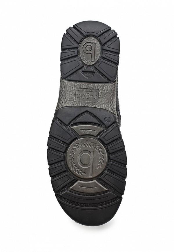 Мужские ботинки Bugatti U64508: изображение 3