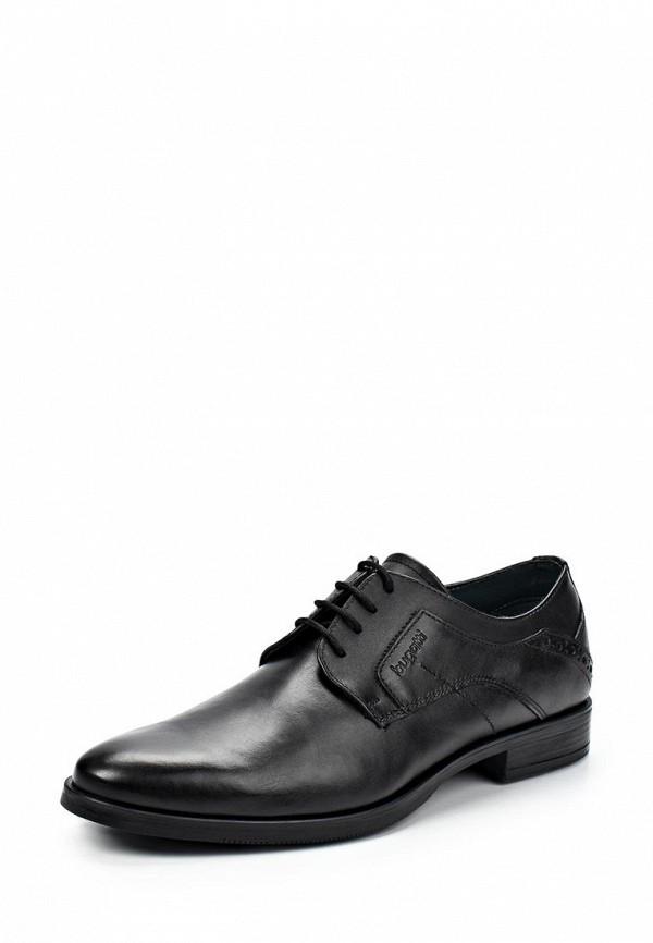 Мужские туфли Bugatti U86021: изображение 1