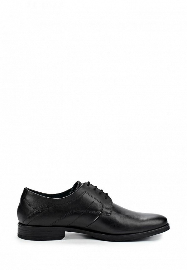 Мужские туфли Bugatti U86021: изображение 7