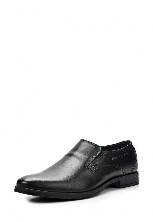 Мужские туфли Bugatti U86611: изображение 1