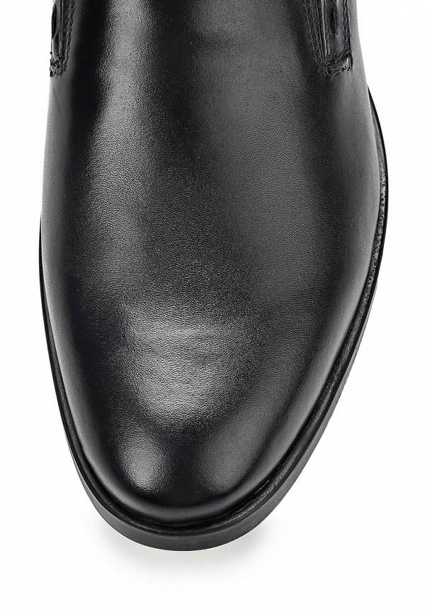 Мужские туфли Bugatti U86611: изображение 9