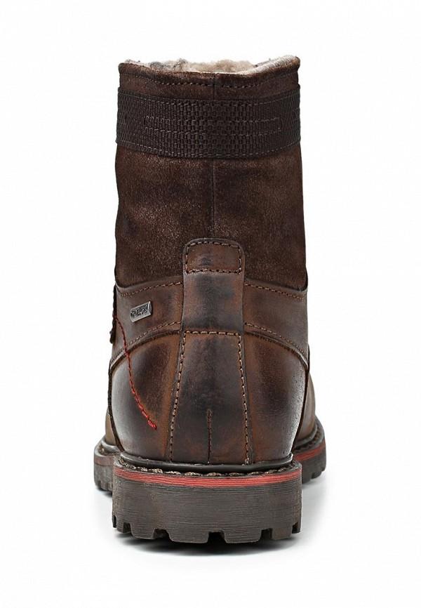Мужские ботинки Bugatti U89594: изображение 2