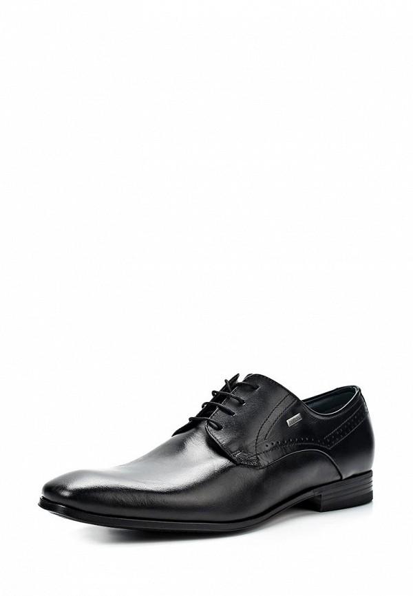Мужские туфли Bugatti U18011: изображение 1