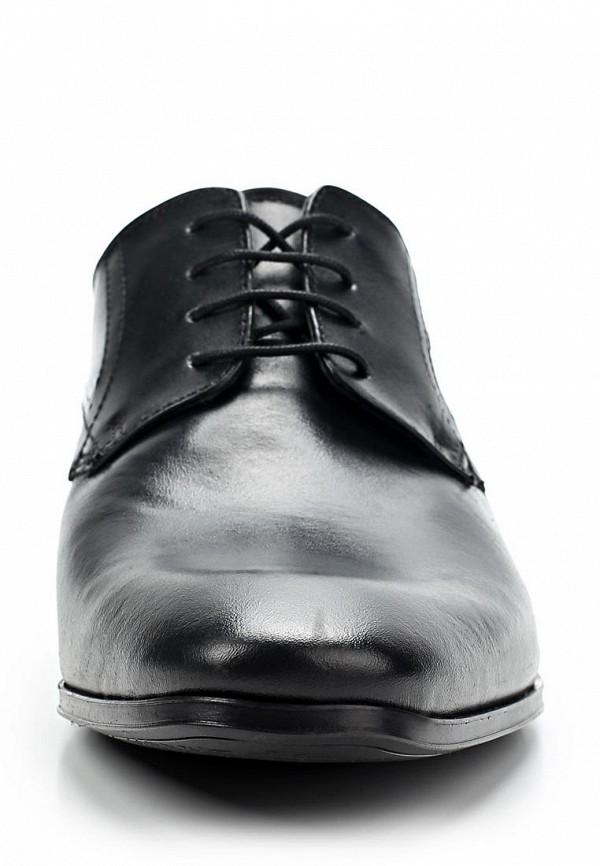 Мужские туфли Bugatti U18011: изображение 6
