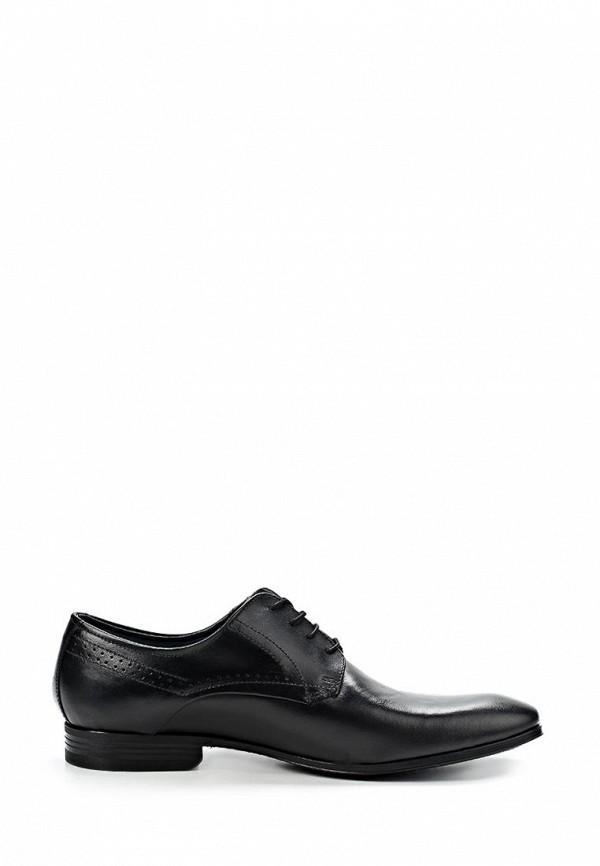Мужские туфли Bugatti U18011: изображение 8