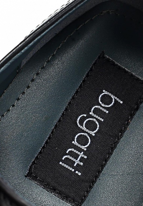 Мужские туфли Bugatti U18011: изображение 12