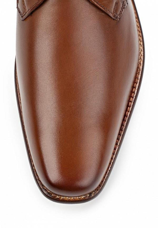 Мужские туфли Bugatti U8107PR1W: изображение 2