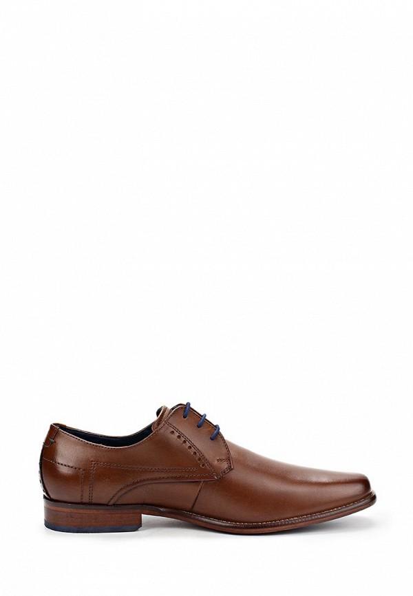 Мужские туфли Bugatti U8107PR1W: изображение 4