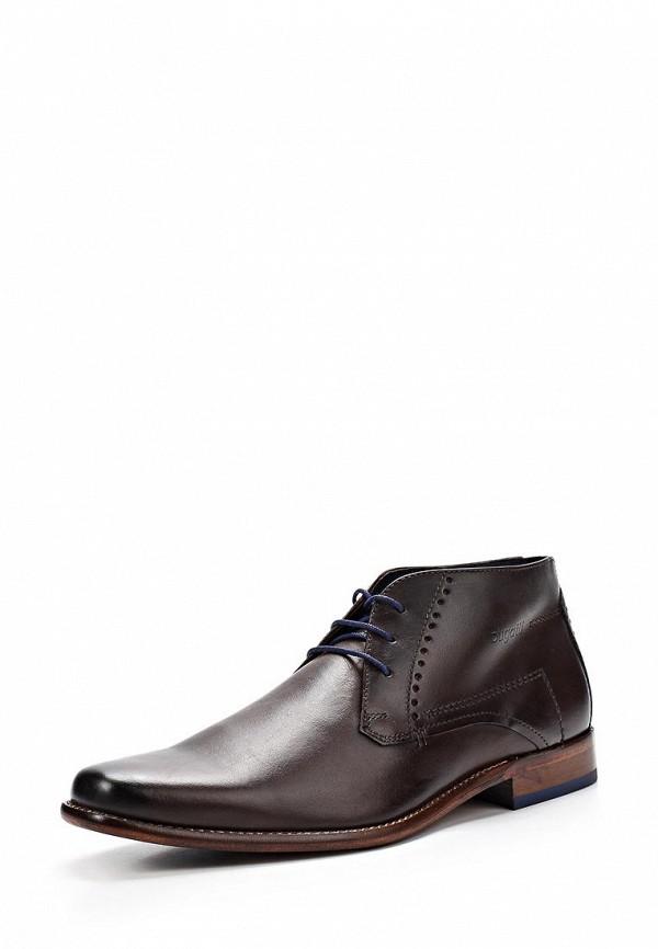 Мужские ботинки Bugatti U81261W: изображение 1