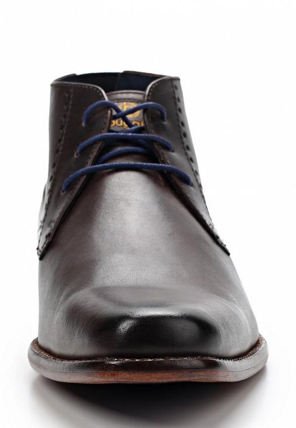 Мужские ботинки Bugatti U81261W: изображение 5