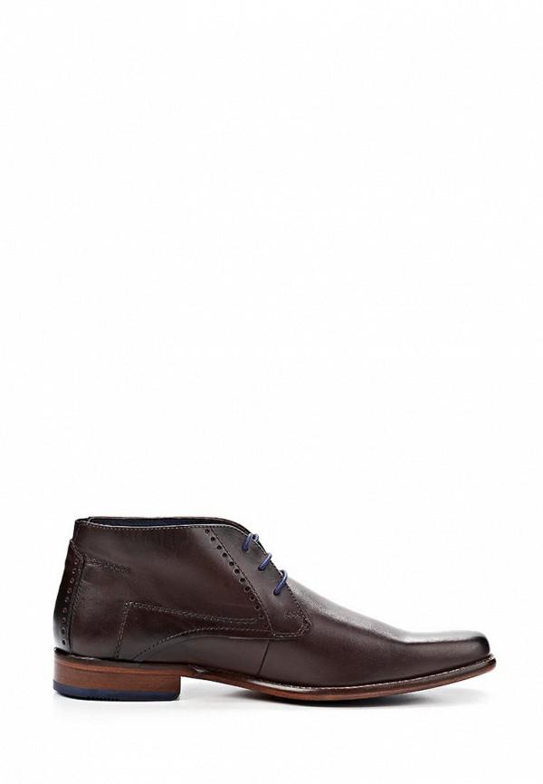 Мужские ботинки Bugatti U81261W: изображение 7