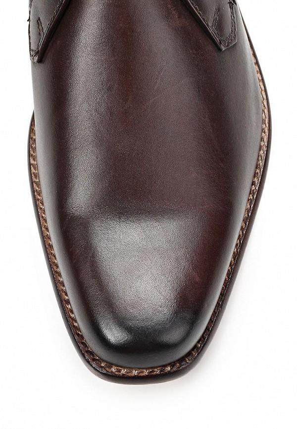 Мужские ботинки Bugatti U81261W: изображение 9