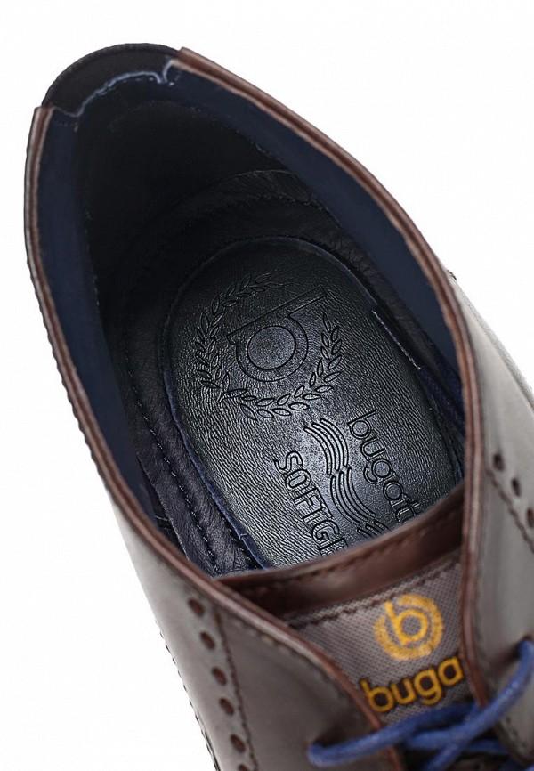 Мужские ботинки Bugatti U81261W: изображение 11