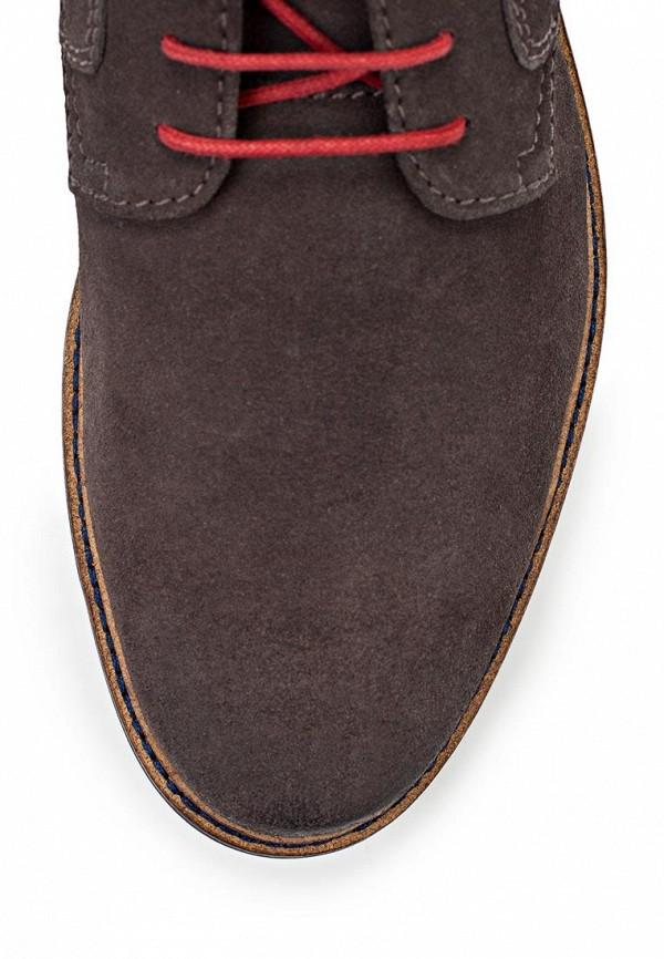 Мужские ботинки Bugatti D8026PR3: изображение 9