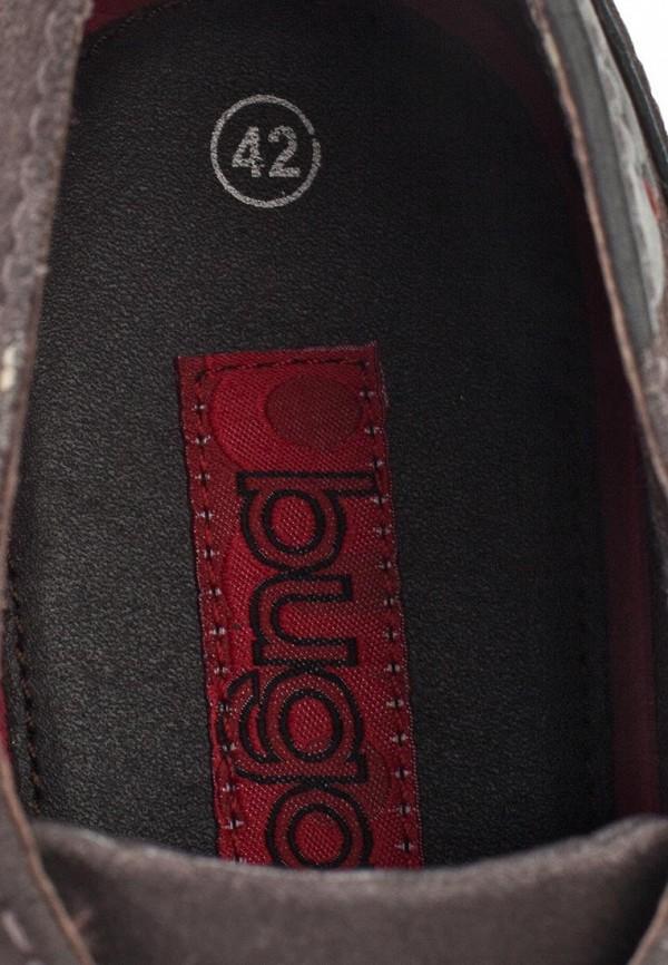 Мужские ботинки Bugatti D8026PR3: изображение 11