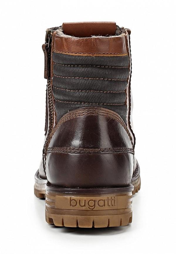 Мужские ботинки Bugatti F695486: изображение 2