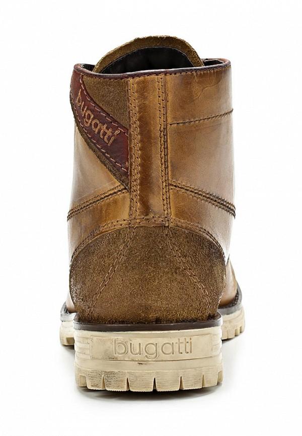 Мужские ботинки Bugatti F69558: изображение 2